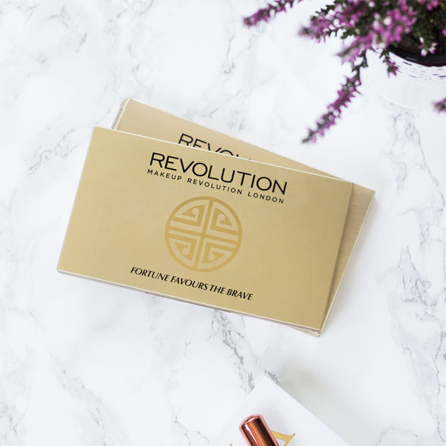 frotune-favours-the-brave-makeup-revolution
